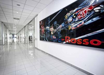 Toro Rosso – Faenza