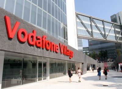 Vodafone Village – Milano