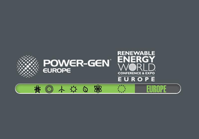 POWER-GEN EUROPE 2016
