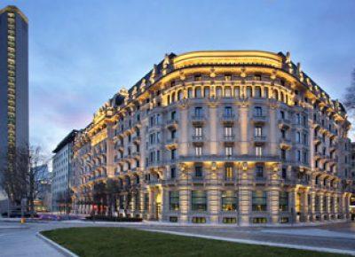 Excelsior Hotel Gallia – Milano
