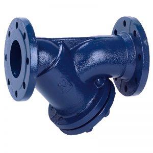 Filtro raccoglitore impurita y ghisa grigia pn16